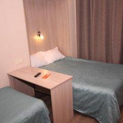 Капитал Отель комната для гостей фото 7