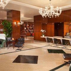 Отель Mr. C Beverly Hills интерьер отеля фото 3