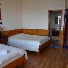 Отель Cat Cat View 3* Стандартный номер с различными типами кроватей фото 8