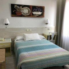 Отель Mexico Испания, Мадрид - отзывы, цены и фото номеров - забронировать отель Mexico онлайн комната для гостей