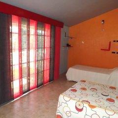 Отель Villa Tio Pepe Коттедж с различными типами кроватей