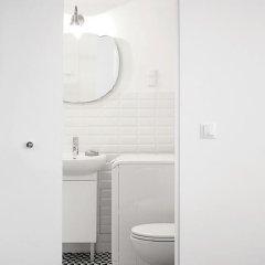 Отель Apartamenty Jeżyce Польша, Познань - отзывы, цены и фото номеров - забронировать отель Apartamenty Jeżyce онлайн ванная фото 2