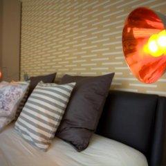 Апартаменты Rybna 9 Apartments комната для гостей фото 3