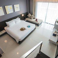 Отель The Charm Resort Phuket Пхукет детские мероприятия