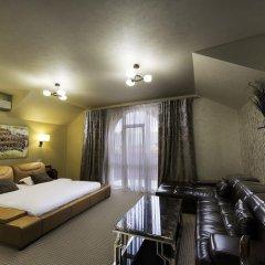 Гостиница Астра 3* Студия с разными типами кроватей