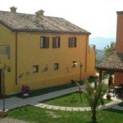 Отель Poggio Del Sole Country House Италия, Ситта-Сант-Анджело - отзывы, цены и фото номеров - забронировать отель Poggio Del Sole Country House онлайн фото 3