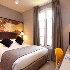 Отель Little Palace Hotel Франция, Париж - 7 отзывов об отеле, цены и фото номеров - забронировать отель Little Palace Hotel онлайн комната для гостей фото 5
