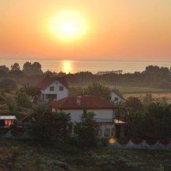Отель St. George's Complex Болгария, Аврен - отзывы, цены и фото номеров - забронировать отель St. George's Complex онлайн пляж фото 2