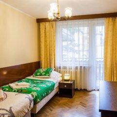 Отель Dafne Zakopane 3* Стандартный номер с 2 отдельными кроватями фото 4