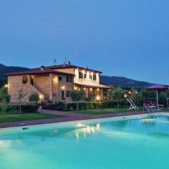 Отель Savernano Италия, Реггелло - отзывы, цены и фото номеров - забронировать отель Savernano онлайн бассейн фото 3