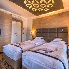 Отель Rezydencja Nosalowy Dwór Стандартный номер с различными типами кроватей фото 7