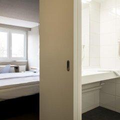 Отель ibis Zurich Adliswil 2* Стандартный номер с различными типами кроватей фото 4