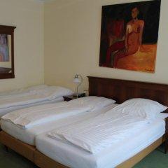 Hotel Deutsches Theater Stadtmitte (Downtown) 3* Стандартный номер с различными типами кроватей