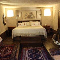 Gamirasu Hotel Cappadocia 5* Номер Делюкс с различными типами кроватей фото 2