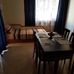 Апартаменты Studio Maryana Поморие комната для гостей фото 3