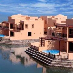 Отель The Cove Rotana Resort 5* Вилла с различными типами кроватей фото 2
