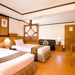 Win Long Place Hotel 3* Улучшенный номер с различными типами кроватей фото 3