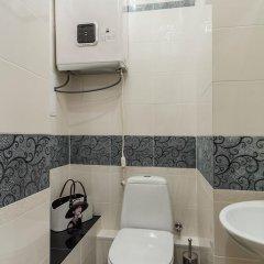 Отель CentralFlat on Nemiga Минск ванная