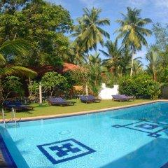 Отель Panchi Villa 3* Стандартный номер с различными типами кроватей фото 8