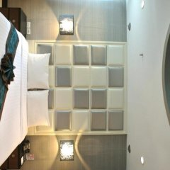 Отель Furamaxclusive Asoke 4* Номер Делюкс фото 3