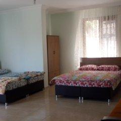 Gulcihan Apart Hotel Студия с разными типами кроватей фото 3
