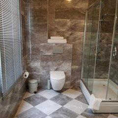 Отель Romantic Mansion 3* Стандартный номер с различными типами кроватей фото 10