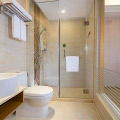 Vienna Hotel Shenzhen Shiyan Shilong Community Шэньчжэнь ванная фото 2