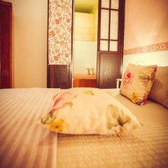 Отель Casa Rural Puerta del Sol 3* Стандартный номер с различными типами кроватей фото 6