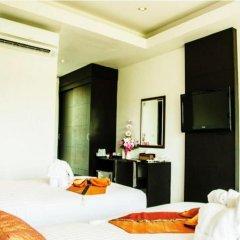 Отель Amin Resort Пхукет в номере