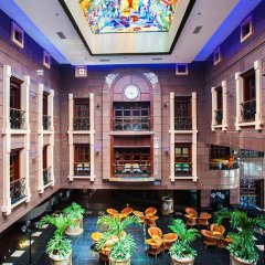 Отель GHL Hotel Sunrise Колумбия, Сан-Андрес - отзывы, цены и фото номеров - забронировать отель GHL Hotel Sunrise онлайн