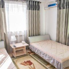 Rich Hotel 4* Стандартный номер фото 11