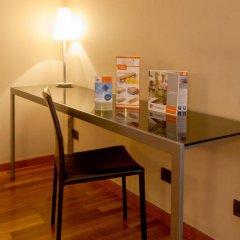 Hotel Venture Sant Cugat 3* Стандартный номер с различными типами кроватей фото 8