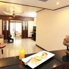 Pattaya Loft Hotel гостиничный бар