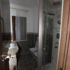 Hotel Vila Zeus 3* Стандартный номер с различными типами кроватей фото 4