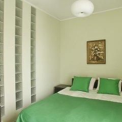 Отель Apartamenty Silver комната для гостей фото 5