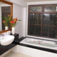 Отель Lanta Casuarina Beach Resort ванная фото 2