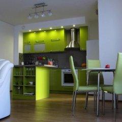 Апартаменты Mindaugo Apartment 23A Апартаменты с различными типами кроватей фото 32