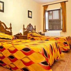 Отель Posada Peñas Arriba 3* Стандартный номер