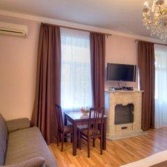 Гостиница KievInn 2* Студия с различными типами кроватей фото 22