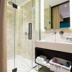 Отель Maccani Luxury Suites 4* Представительский люкс с различными типами кроватей