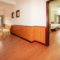 Bach Dang Hoi An Hotel 3* Люкс с различными типами кроватей фото 6