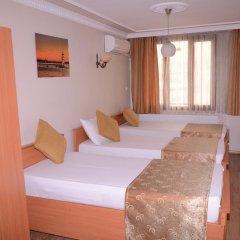Отель Vefa Apart комната для гостей фото 3