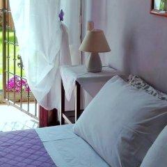 Отель B&b Al Giardino Di Alice 2* Стандартный номер фото 33