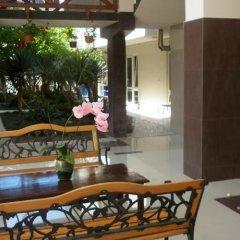 Императрица Гостевой Дом Сочи балкон