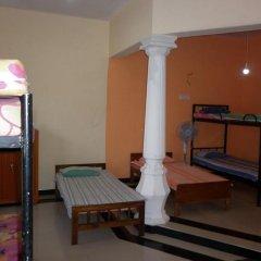 Seetha's Hostel Кровать в общем номере с двухъярусной кроватью фото 2