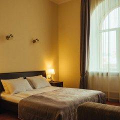 Гостиница Адажио Стандартный номер с различными типами кроватей фото 6