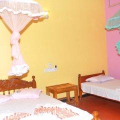 Отель Sanoga Holiday Resort 2* Стандартный номер с различными типами кроватей фото 3
