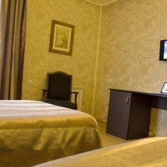 Отель Илиани 4* Стандартный номер с 2 отдельными кроватями фото 4