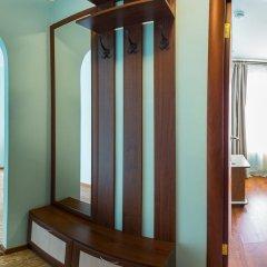 Гостиница Хорошевская комната для гостей фото 3
