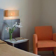 Hotel Bahía Calpe by Pierre & Vacances 4* Стандартный номер с различными типами кроватей фото 8
